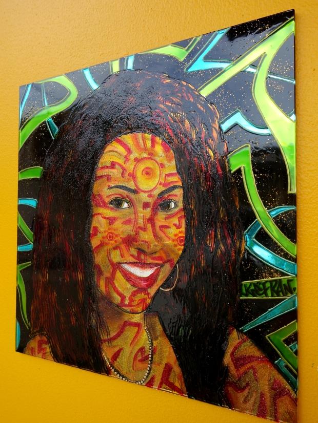 mirella paint